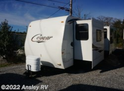 Used 2010 Keystone Cougar 302RLS available in Duncansville, Pennsylvania