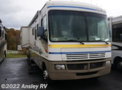 Used 2003 Fleetwood Bounder 35R available in Duncansville, Pennsylvania