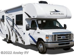 New 2019 Thor Motor Coach Chateau 22E available in Duncansville, Pennsylvania