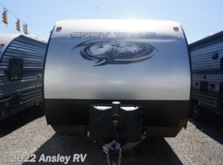 New 2020 Forest River Cherokee Grey Wolf 22RR available in Duncansville, Pennsylvania