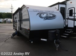New 2020 Forest River Cherokee Grey Wolf 26RR available in Duncansville, Pennsylvania