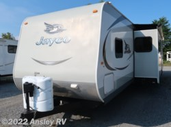 Used 2014  Jayco Jay Flight 33 BHTS