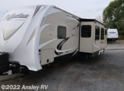 Used 2016  Grand Design Reflection 308BHTS