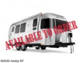 2021 Airstream International 25RB