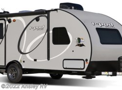 New 2021 Forest River R-Pod RP-195 available in Duncansville, Pennsylvania