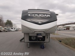 New 2021  Keystone Cougar Half-Ton 25RES