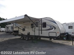 New 2016 Keystone Bullet 274BHS available in Muskegon, Michigan