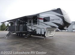 New 2016  Keystone Raptor 422SP