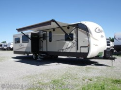 New 2017  Keystone Cougar XLite 33RES by Keystone from Lakeshore RV Center in Muskegon, MI