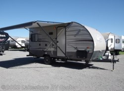 New 2017  Forest River Wolf Pup 17CJ by Forest River from Lakeshore RV Center in Muskegon, MI