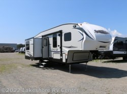 New 2017  Keystone Springdale 278FWRL by Keystone from Lakeshore RV Center in Muskegon, MI