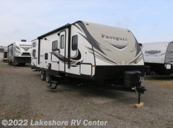 New 2017  Keystone Passport Grand Touring 2920BH by Keystone from Lakeshore RV Center in Muskegon, MI