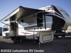 New 2017  Heartland RV Bighorn 3890SS by Heartland RV from Lakeshore RV Center in Muskegon, MI