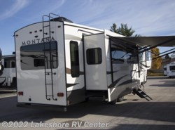 New 2017  Keystone Montana 3721RL by Keystone from Lakeshore RV Center in Muskegon, MI