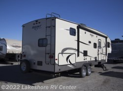 New 2017  Keystone Hideout 281DBS by Keystone from Lakeshore RV Center in Muskegon, MI