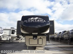 New 2017 Keystone Montana High Country 374FL available in Muskegon, Michigan