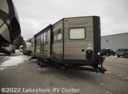 New 2017  Forest River Cherokee 274VFK by Forest River from Lakeshore RV Center in Muskegon, MI