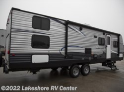 New 2017  Keystone  Summerland 2960BH by Keystone from Lakeshore RV Center in Muskegon, MI