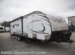 New 2017  Forest River Wildwood X-Lite 254RLXL by Forest River from Lakeshore RV Center in Muskegon, MI