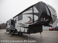 New 2017  Heartland RV Cyclone 4150 by Heartland RV from Lakeshore RV Center in Muskegon, MI
