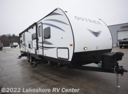 New 2017  Keystone Outback Ultra Lite 314UBH by Keystone from Lakeshore RV Center in Muskegon, MI