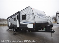 New 2017  Keystone  Summerland 2720BH by Keystone from Lakeshore RV Center in Muskegon, MI