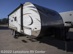 New 2017  Forest River Wildwood X-Lite 230BHXL by Forest River from Lakeshore RV Center in Muskegon, MI