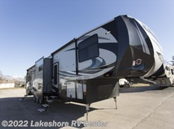 New 2018  Heartland RV Cyclone 4250 by Heartland RV from Lakeshore RV Center in Muskegon, MI