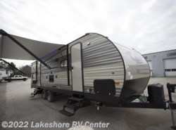 New 2018  Forest River Cherokee 264CK by Forest River from Lakeshore RV Center in Muskegon, MI