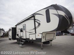 New 2017  Keystone Sprinter 293FWBHS by Keystone from Lakeshore RV Center in Muskegon, MI