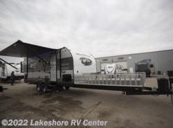 New 2018  Forest River Wolf Pack 20PACK10 by Forest River from Lakeshore RV Center in Muskegon, MI