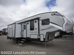 New 2017  Keystone Springdale 302FWRK by Keystone from Lakeshore RV Center in Muskegon, MI