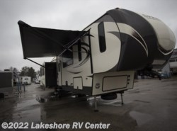 New 2017  Keystone Sprinter 357FWLFT by Keystone from Lakeshore RV Center in Muskegon, MI