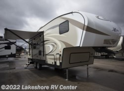 New 2017  Keystone Cougar XLite 26RLS by Keystone from Lakeshore RV Center in Muskegon, MI