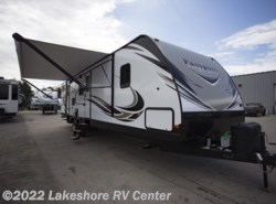New 2018  Keystone Passport Grand Touring 3350BH by Keystone from Lakeshore RV Center in Muskegon, MI