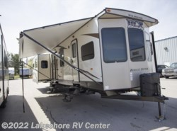 New 2018  Forest River Wildwood DLX 400RETS by Forest River from Lakeshore RV Center in Muskegon, MI