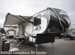 New 2018  Heartland RV Road Warrior RW413 by Heartland RV from Lakeshore RV Center in Muskegon, MI