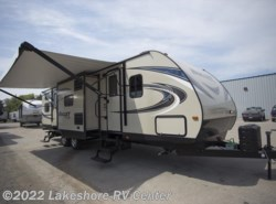 New 2017  Keystone Bullet 311BHS by Keystone from Lakeshore RV Center in Muskegon, MI