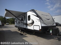 New 2018  Keystone Passport Grand Touring 2670BH by Keystone from Lakeshore RV Center in Muskegon, MI