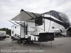 New 2018  Heartland RV Torque TQ325 by Heartland RV from Lakeshore RV Center in Muskegon, MI