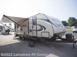 New 2018  Keystone Bullet 269RLS by Keystone from Lakeshore RV Center in Muskegon, MI