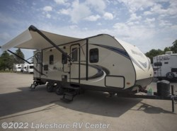 New 2018  Keystone Bullet 251RBS by Keystone from Lakeshore RV Center in Muskegon, MI