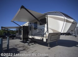 New 2018  Keystone Cougar 336BHS by Keystone from Lakeshore RV Center in Muskegon, MI
