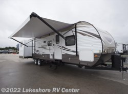 New 2018  Forest River Wildwood 31KQBTS by Forest River from Lakeshore RV Center in Muskegon, MI