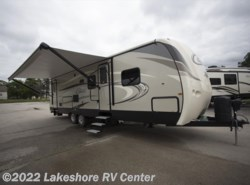 New 2017 Keystone Cougar XLite 29BHS available in Muskegon, Michigan