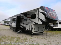 New 2017 Keystone Raptor 398TS available in Muskegon, Michigan