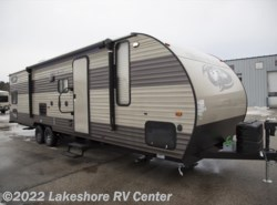New 2017 Forest River Grey Wolf 29BH available in Muskegon, Michigan