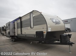 New 2017  Forest River Cherokee 304BH by Forest River from Lakeshore RV Center in Muskegon, MI