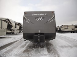 New 2017 Keystone Hideout 31FBDS available in Muskegon, Michigan