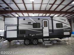 New 2017  Keystone Springdale 235RB by Keystone from Lakeshore RV Center in Muskegon, MI